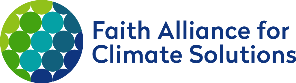 Faith Alliance for Climate Solutions